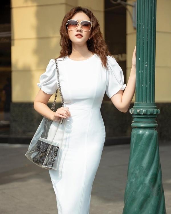 So kè gu thời trang của dàn mỹ nhân phim Cô gái nhà người ta - Hình 7