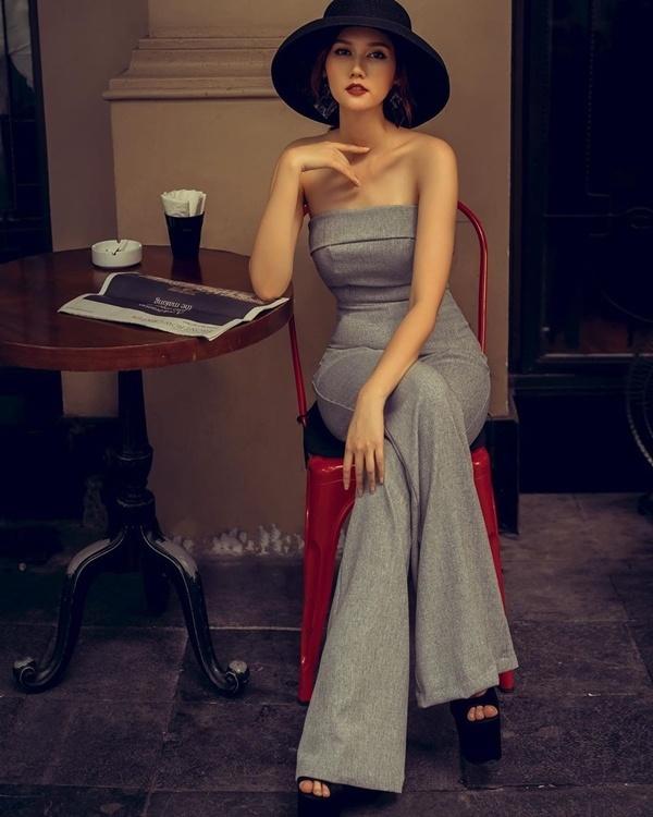 So kè gu thời trang của dàn mỹ nhân phim Cô gái nhà người ta - Hình 8