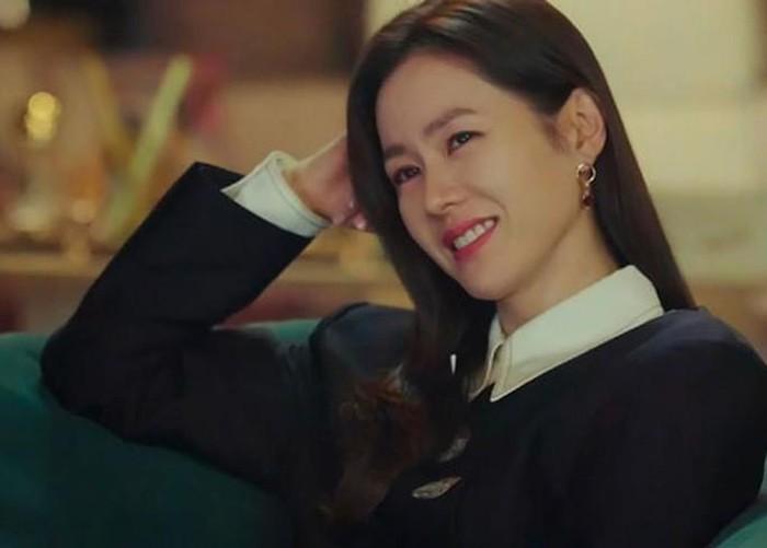 Son Ye-jin – Bản lĩnh ngôi sao thực tài