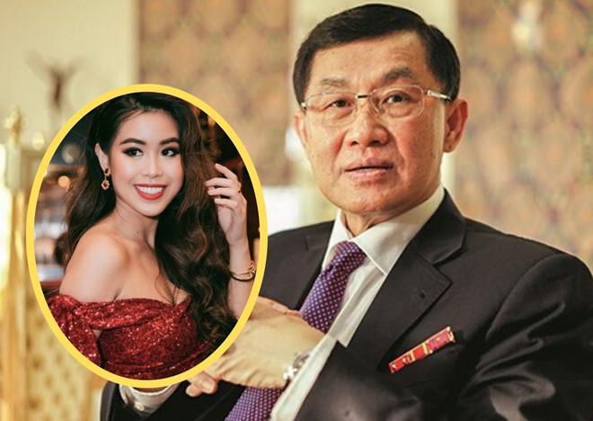 Chi 8,3 tỷ thuê chuyên cơ cho con gái hot girl Thảo Tiên, ông Johnathan Hạnh Nguyễn giàu cỡ nào? - Hình 1