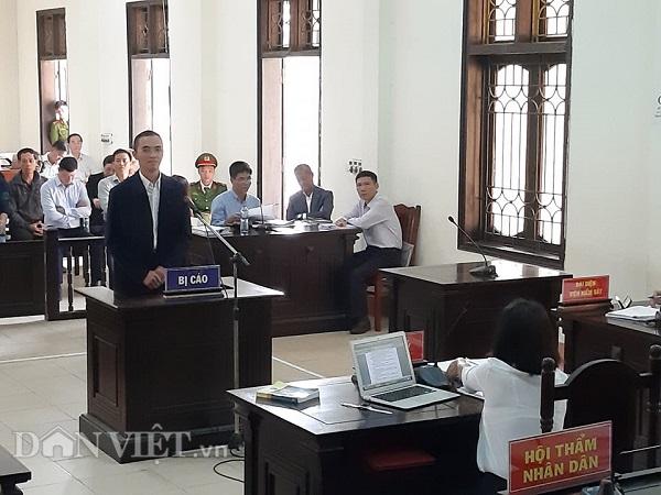 Nguyên Chánh Thanh tra Bộ Thông tin và Truyền thông hầu tòa ngày mai - Hình 1