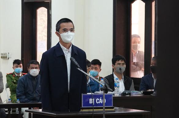 Cựu chánh thanh tra Bộ Thông tin và truyền thông được trả tự do tại tòa - Hình 1