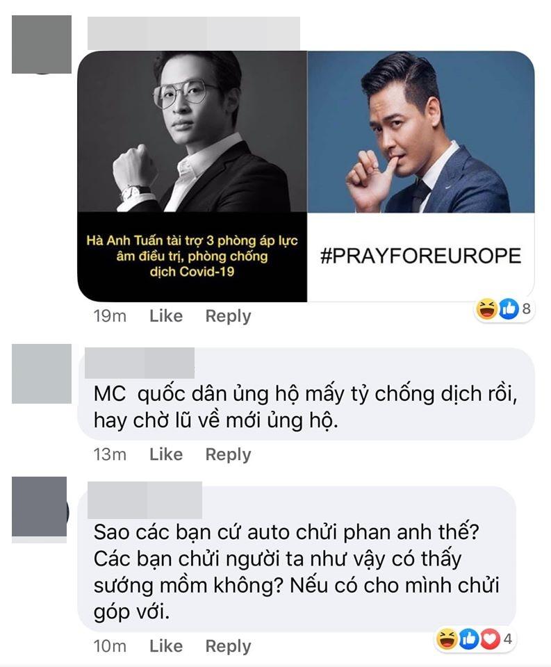 MC Phan Anh tuyên bố trao 24 tỷ cho ai chứng minh được anh ăn chặn tiền từ thiện - Hình 1