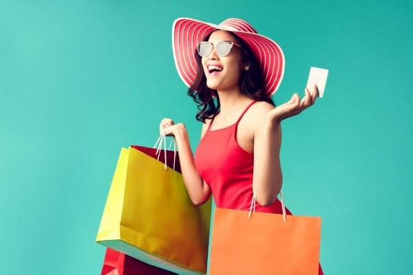 Top những con giáp là tín đồ shopping, càng mua càng hạnh phúc, càng hạnh phúc lại càng mua nhiều - Hình 2