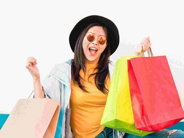 Top những con giáp là tín đồ shopping, càng mua càng hạnh phúc, càng hạnh phúc lại càng mua nhiều - Hình 1