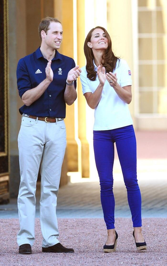 Gia tài triệu đô nhưng vẫn tiết kiệm, công nương Kate là fan trung thành của thời trang bình dân - Hình 3