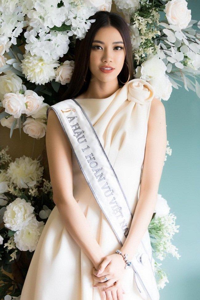 Á hậu Nguyễn Huỳnh Kim Duyên: Vẻ đẹp của tôi tiệm cận tiêu chí Miss Universe - Hình 1