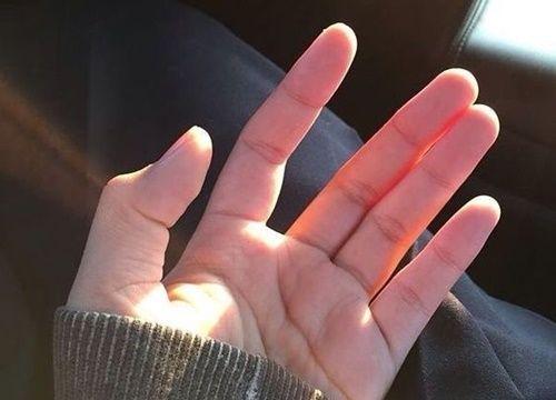 Nhân tướng học: Phụ nữ có ngón trỏ và áp út bằng nhau thì hạnh phúc - Hình 5