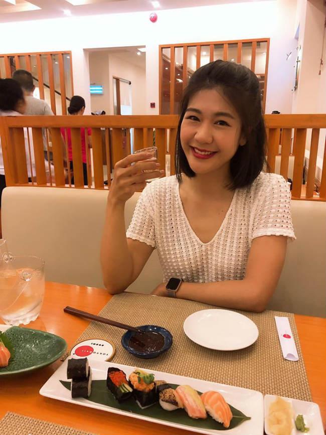 Những nữ phi công xinh đẹp nhất Việt Nam ngoài 30 vẫn trẻ trung đến khó tin - Hình 15