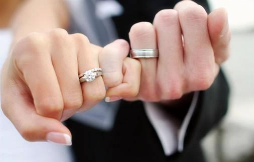Cực chuẩn xác: Cách tự xem đường chỉ tay để biết trước vận mệnh hôn nhân, tình duyên - Hình 2