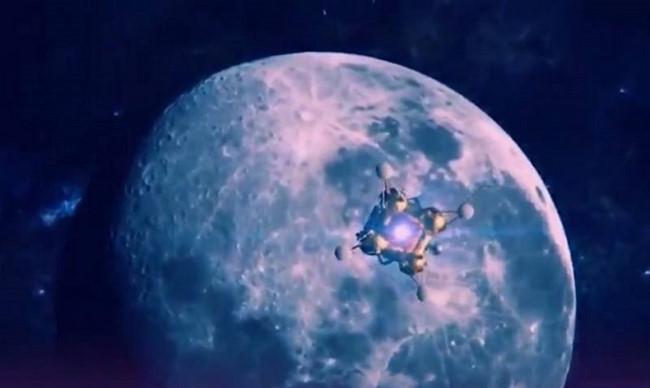 Nga tiết lộ ngày phóng tàu vũ trụ đầu tiên lên Mặt trăng - Hình 1