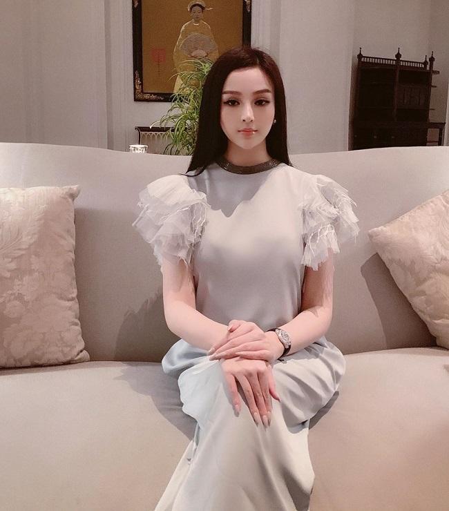 2 tiểu thư Hà thành đẹp nhờ kỳ công - Hình 18