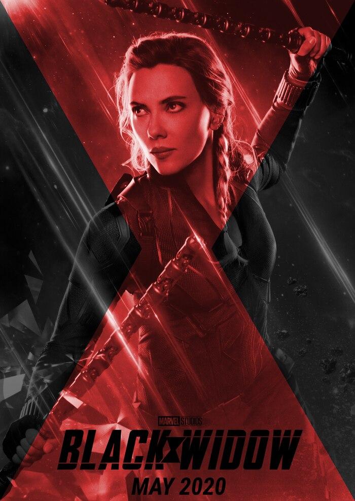 Đám tang của Natasha sẽ được đưa vào cuối Black Widow? - Hình 1
