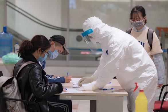 Thêm 7 người nhiễm virus gây COVID-19, Việt Nam đã có 113 ca bệnh - Hình 1