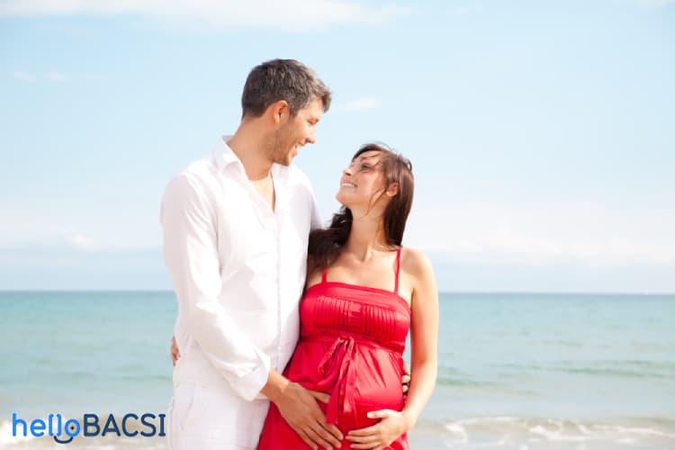 Babymoon là gì và có cần thiết cho mẹ bầu không? - Hình 1