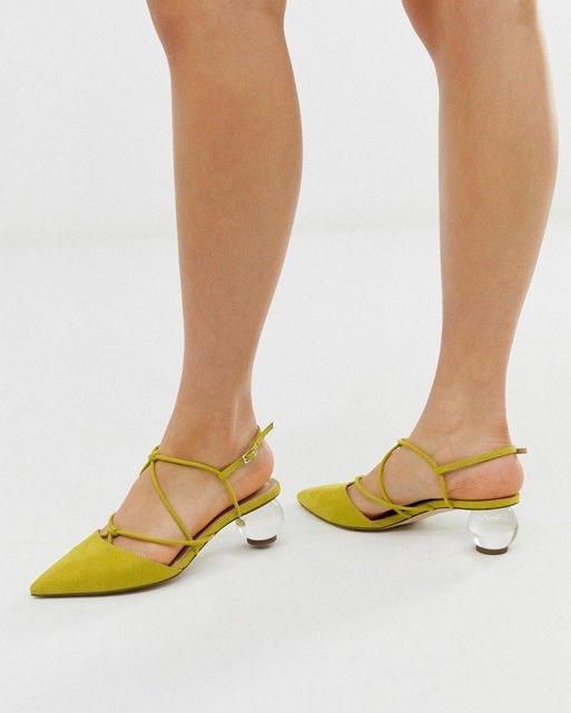 Mùa sale kịch liệt, chị em nhớ ghi sổ 9 xu hướng giày hè 2020 siêu xinh - Hình 21