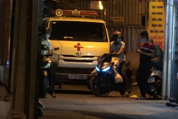 Nguyễn Sin tức giận đòi bỏ tù bệnh nhân thứ 100 - Hình 1