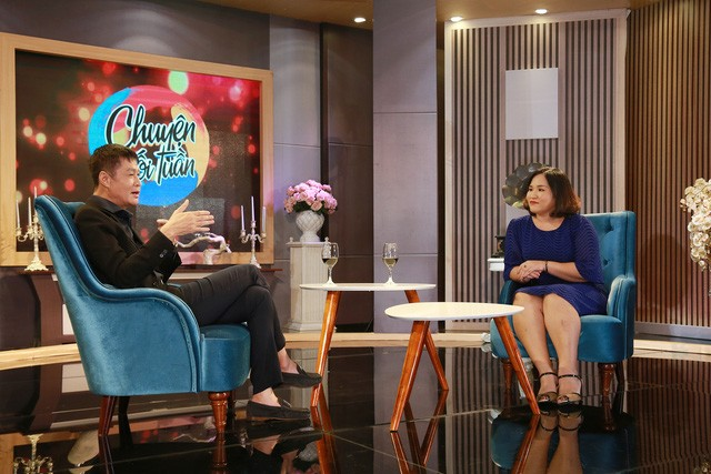 Đạo diễn Lê Hoàng phê phán phim ảnh, web drama khiến bạo lực học đường gia tăng - Hình 1