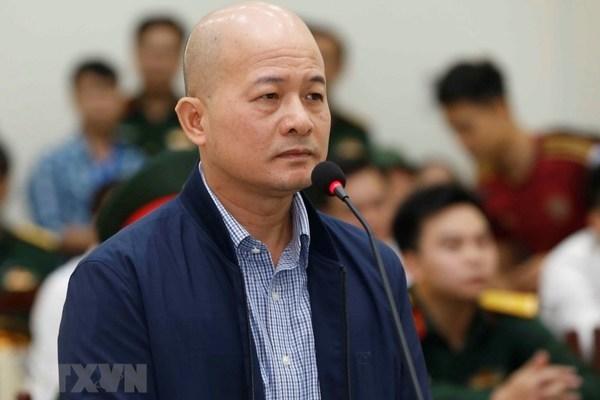Màn lừa của Út 'trọc' khiến cựu Thứ trưởng Nguyễn Văn Hiến bị truy tố - Hình 1