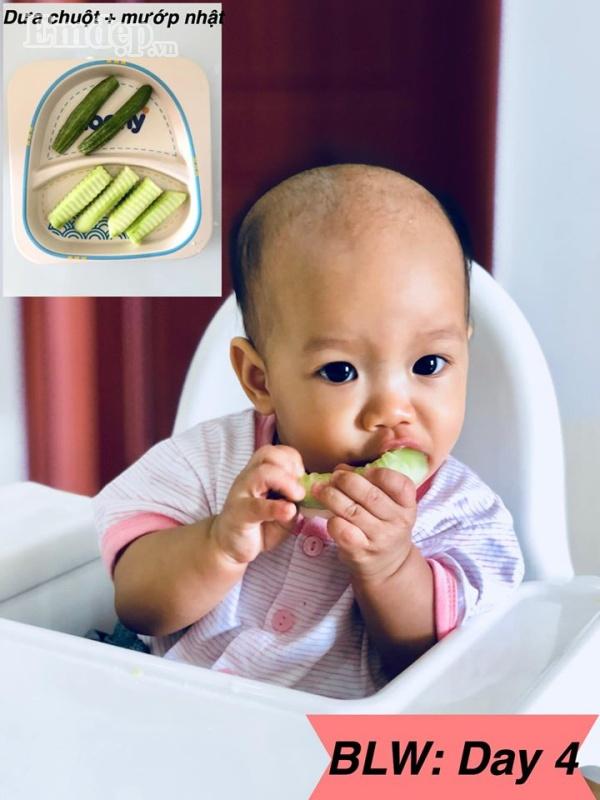 Mẹ đảm 9X gợi ý 1001 món ăn chế biến từ cải bó xôi, đến bữa các mẹ khỏi cần vắt não nghĩ món - Hình 1
