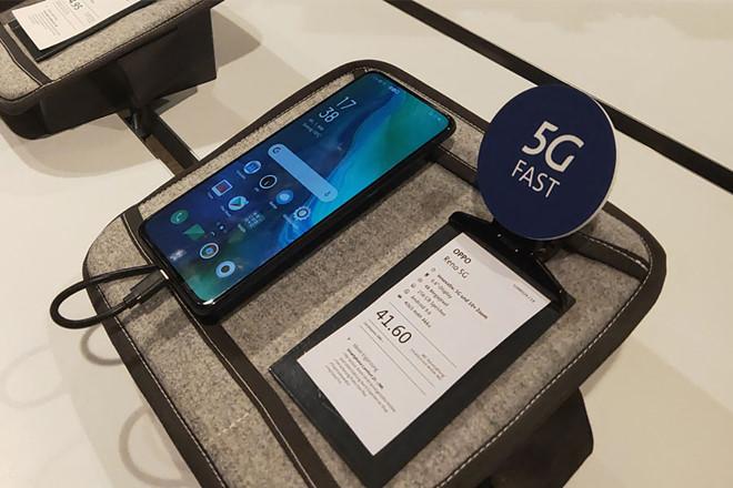 OPPO Find X2 - Flagship smartphone đầu tiên tại Việt Nam sẵn sàng cho 5G - Hình 1