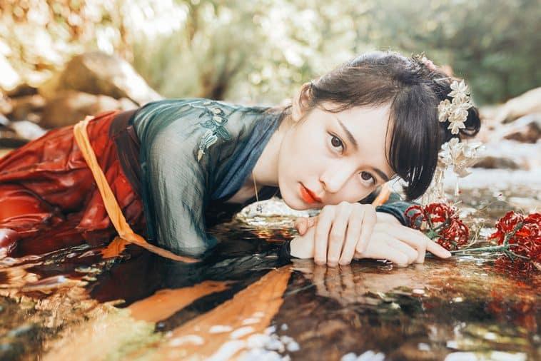33 tướng tâm phú quý của người phụ nữ càng nhìn càng thấy đẹp - Hình 2