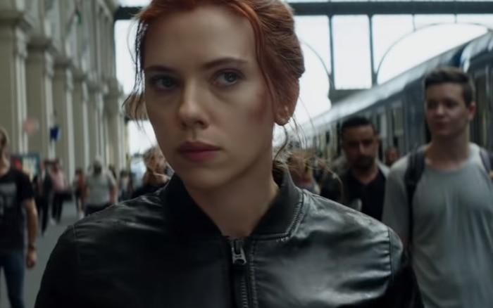 Black Widow: Lộ nội dung 2 đoạn post-credit cực đắt giá trong phim - Hình 1