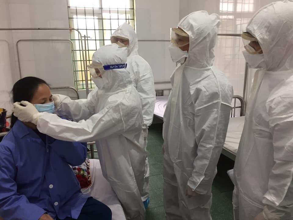 Cách ly 252 người bệnh viện Bạch Mai liên quan bệnh nhân 133 - Hình 1