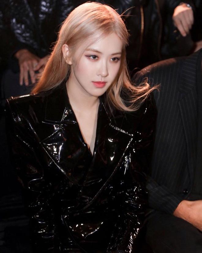 Điểm danh 6 nàng công chúa tóc vàng đẹp nhất Kbiz: Khí chất, nhan sắc thăng hạng vù vù chính là nhờ mái tóc? - Hình 12