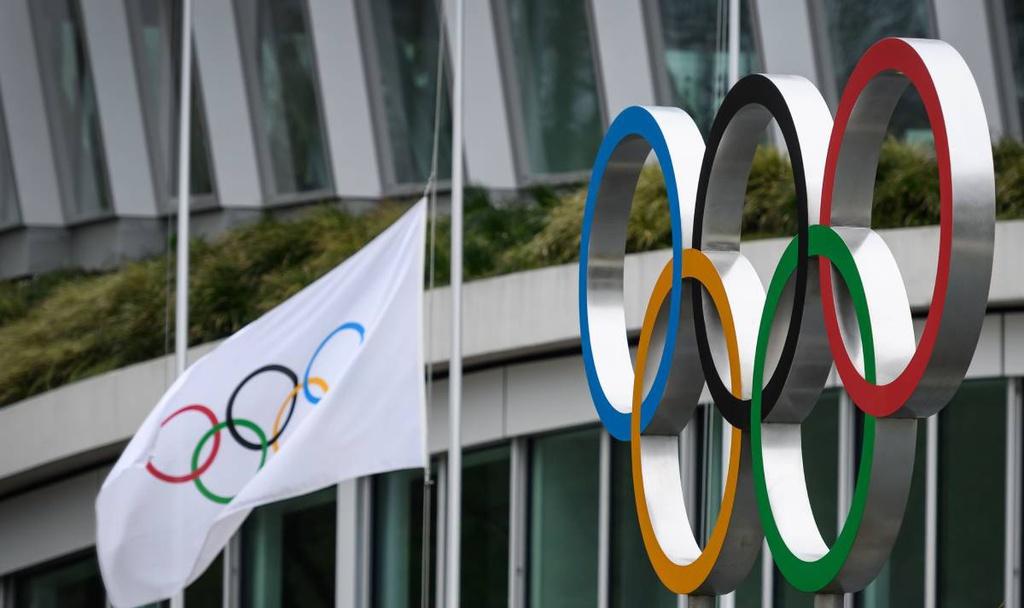 Hoãn Olympic, VĐV Việt Nam được tập huấn để đấu luôn SEA Games - Hình 1