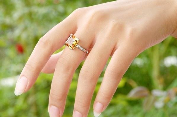 Hướng dẫn cách đeo nhẫn đẹp cho cả nam và nữ - Hình 3