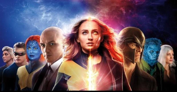 Marvel nhăm nhe giới thiệu át chủ bài X-Men vào vũ trụ qua The Eternals, đội Avengers sắp đi đời nhà ma? - Hình 1