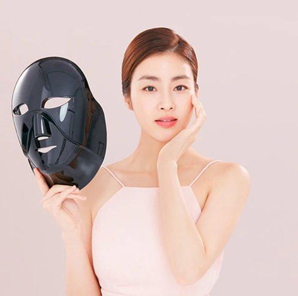 Mặt nạ đèn Led: Liệu pháp dưỡng da hoàn hảo được giới trẻ Hàn phát cuồng, sao Việt thích mê - Hình 6