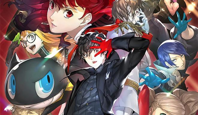 Persona 5 Royal tung trailer đầy hào hứng trước ngày ra mắt - Hình 1