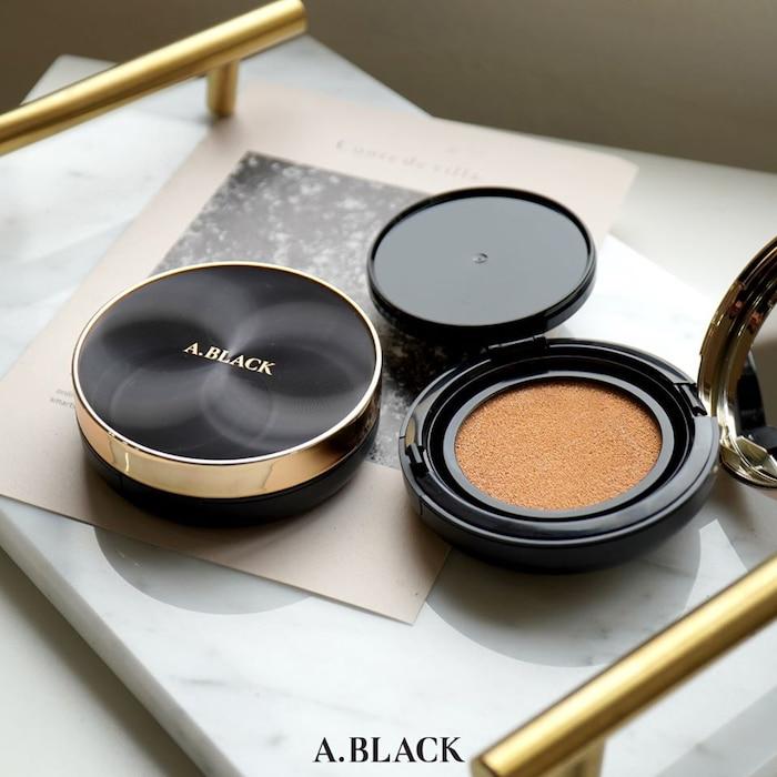 Tập đoàn CLIO Hàn Quốc chính thức công bố thương hiệu mỹ phẩm trang điểm mới A.Black - Hình 2