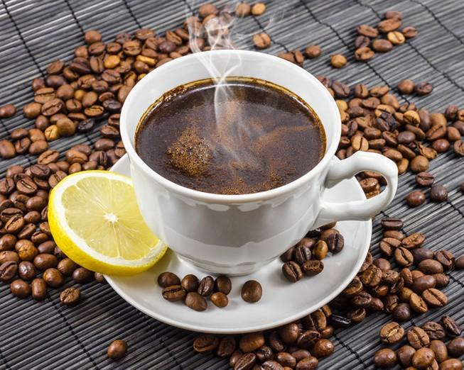 Thực hư việc uống cà phê với chanh tốt cho sức khỏe - Hình 1