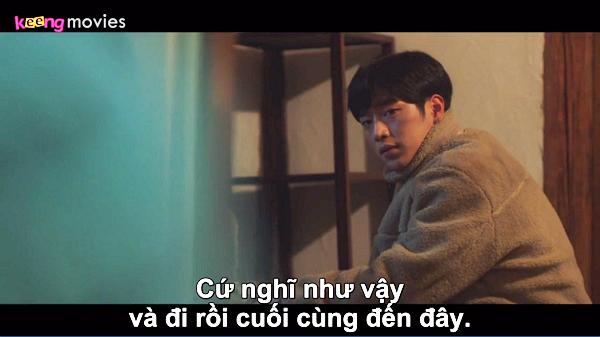 Trời đẹp em sẽ đến tập 8: Seo Kang Joon đáp lại tình cảm của Park Min Young bằng nụ hôn ngọt ngào - Hình 1