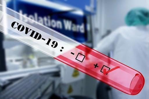 Việt Nam đã hoàn thiện phác đồ điều trị bệnh nhân mắc COVID-19 - Hình 1