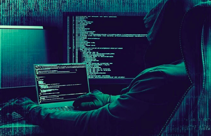 Hacker Trung Quốc mở chiến dịch gián điệp quy mô lớn - Hình 1