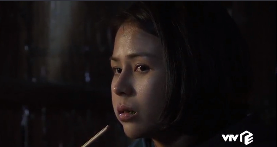 Mùa xuân ở lại tập 3: Anh bộ đội biên phòng Huỳnh Anh xị mặt ghen tuông khi biết cô giáo Hòa đã có người yêu - Hình 1