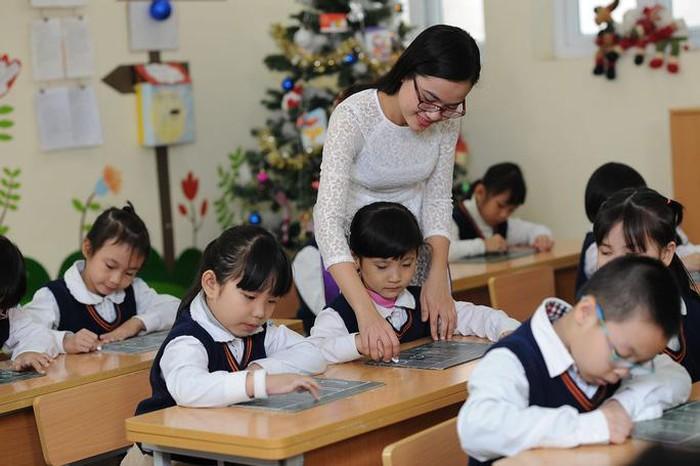 Từ ngày 1-7, sẽ không tuyển dụng giáo viên có bằng trung cấp - Hình 1