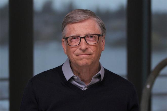 Bill Gates: Hạn chế tiếp xúc là ưu tiên hàng đầu để chống dịch - Hình 1