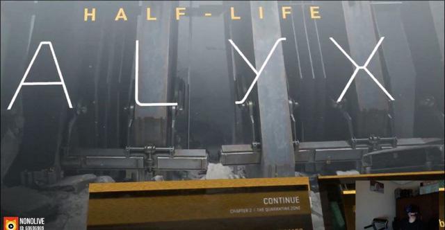 Dũng CT hào hứng khi được tận tay cầm Bánh mỳ Việt Nam trong buổi stream Half-life: Alyx - Hình 2