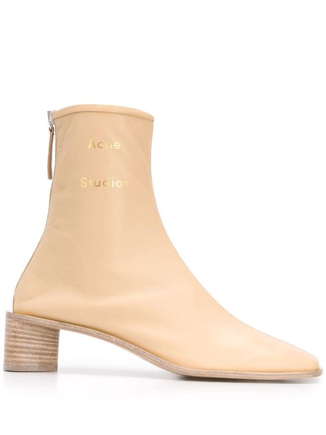 Giày xấu xí và 4 thiết kế các cô gái nên mua nhất năm 2020 - Hình 11