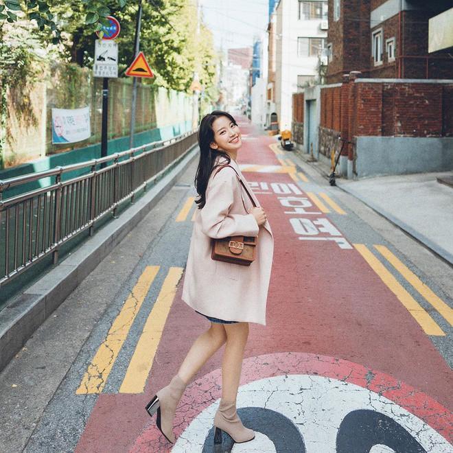Khoe cơ bụng số 11, hot girl lai Đài Loan được mệnh danh thiên thần - Hình 6