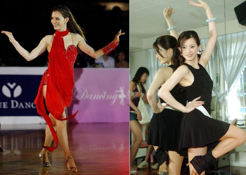 Lưu Chân - nữ hoàng khiêu vũ qua đời khi đang chờ thay tim - Hình 1