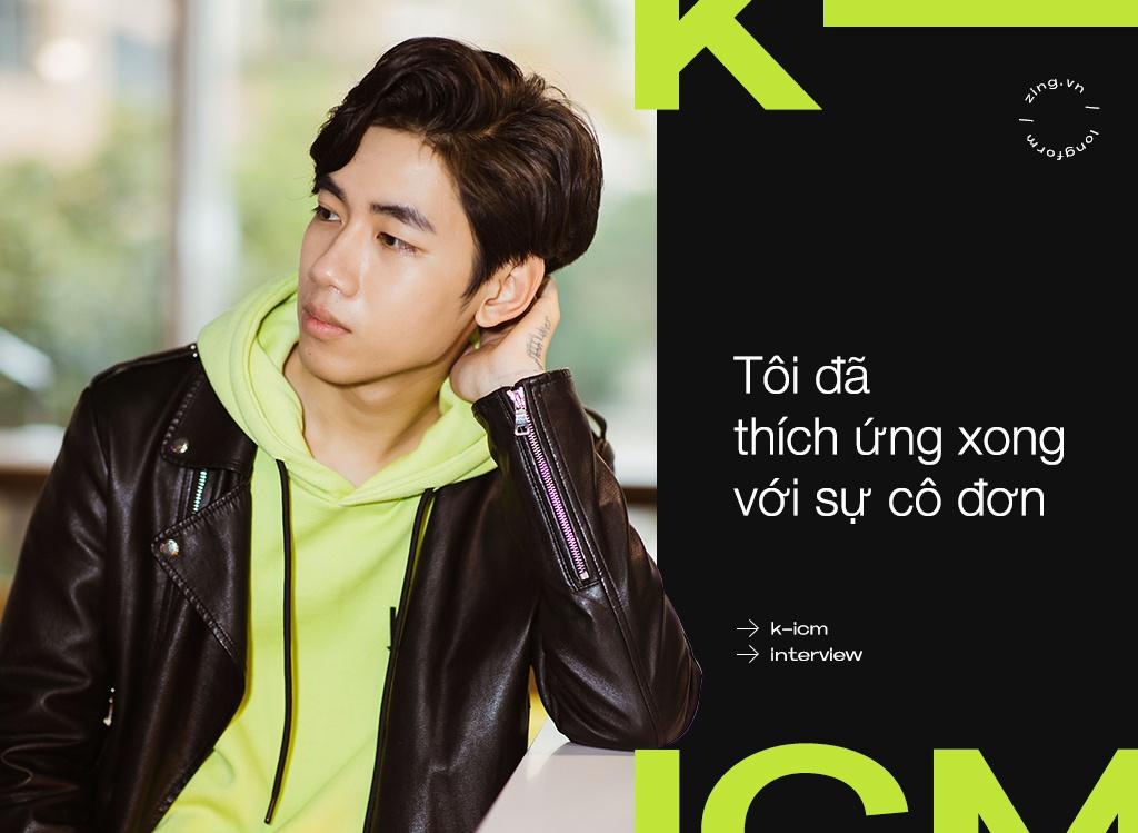 K-ICM: Tôi muốn ôm Jack một lần và hỏi: Dạo này, cậu khỏe không? - Hình 2