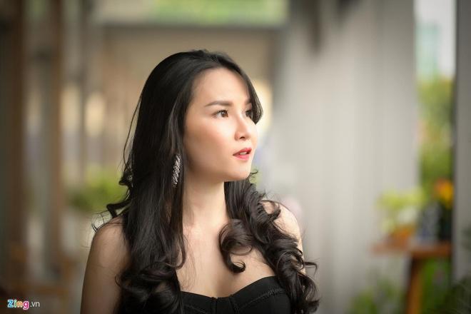 Ngọc Lan, Phạm Quỳnh Anh gợi cảm sau ly hôn - Hình 12