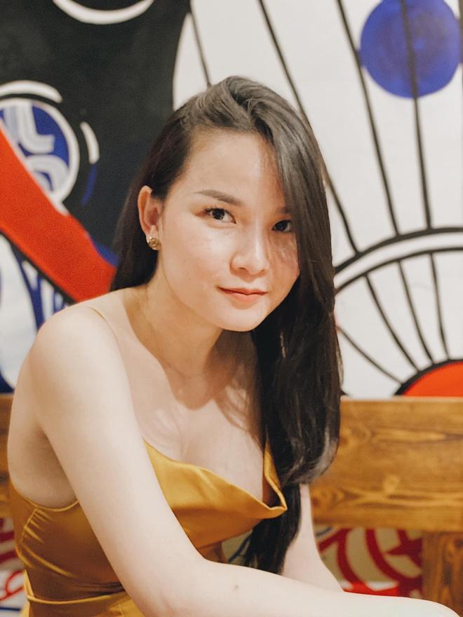 Ngọc Lan, Phạm Quỳnh Anh gợi cảm sau ly hôn - Hình 10