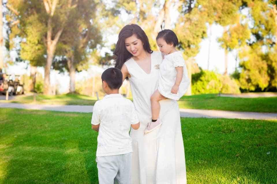 Ca sỹ Nguyễn Hồng Nhung: Tôi không tin vào hôn nhân - Hình 3